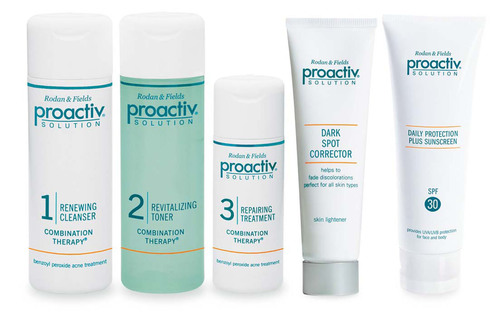 Proactiv Solution Launches Acne Dark Spot Repair Kit