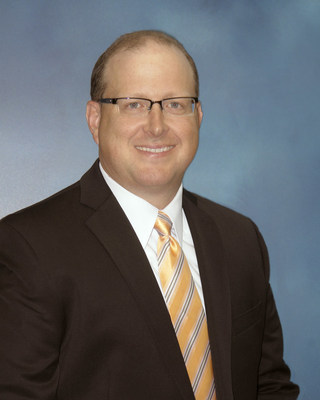 Breck Washam is general manager of Burns & McDonnell's St. Louis region.