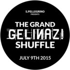 S.Pellegrino presents THE GRAND GELINAZ! SHUFFLE