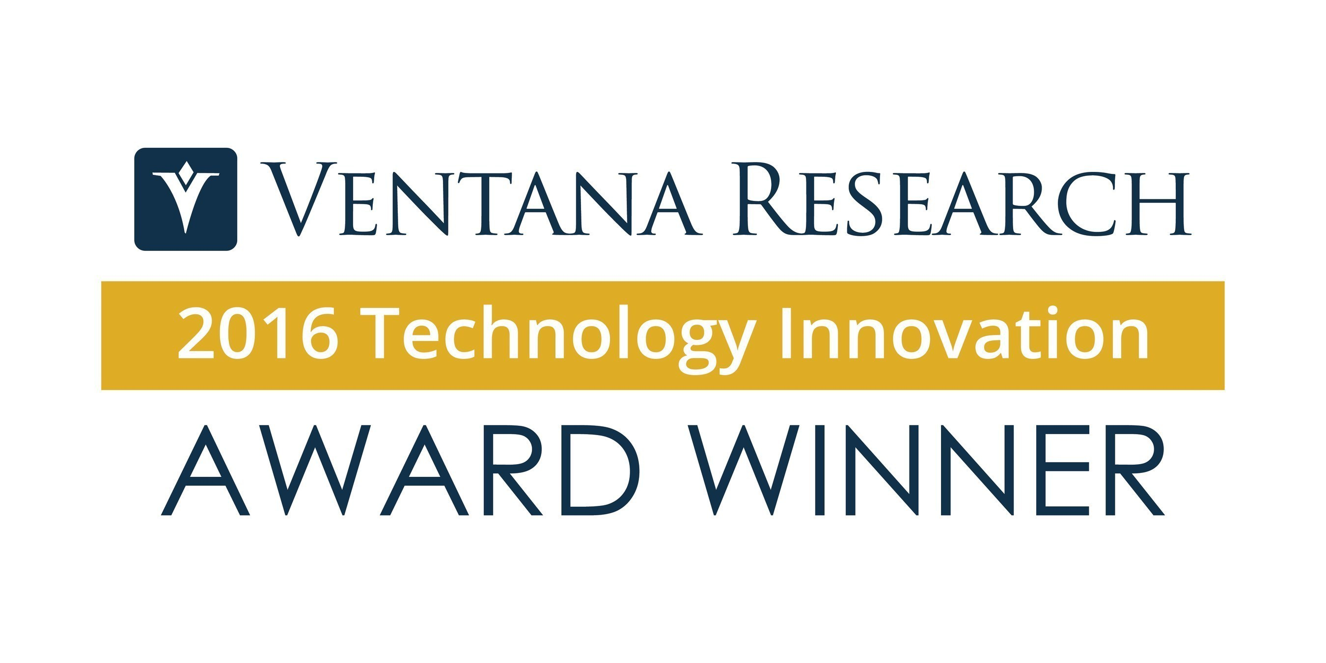 Rocana Named Top IT Analytics Innovator in Ventana Research 2016 Technology Innovation Awards