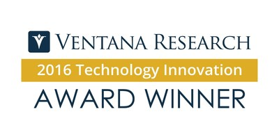 Rocana today announced that Rocana Ops visibility software has been named a winner in the prestigious Ventana Research 2016 Technology Innovation Awards for best innovation in IT analytics.