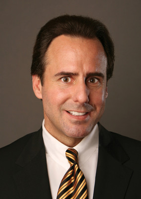 Hertz Chairman and Chief Executive Officer Mark P. Frissora.  (PRNewsFoto/The Hertz Corporation)