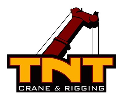 Lifting America to a Higher Standard (PRNewsFoto/TNT Crane & Rigging)
