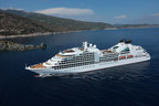 Seabourn Announces Partnership with World-Renowned Chef Thomas Keller