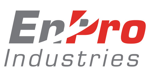 EnPro Industries Announces Date for Third Quarter Earnings Release and Conference Call