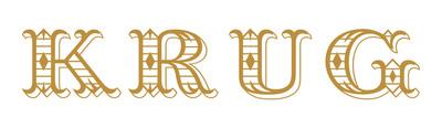 Krug logo.  (PRNewsFoto/Krug Champagne)