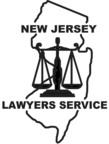 New Jersey Lawyers Service logo.  (PRNewsFoto/New Jersey Lawyers Service)