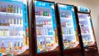 Smart fridges know what you took (PRNewsFoto/ShelfX)