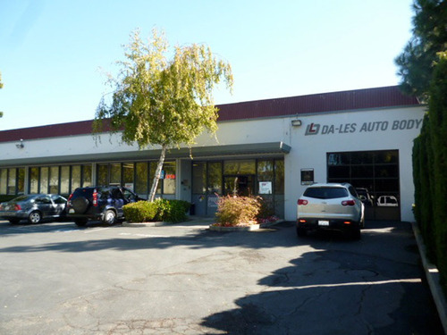 Auto Body Repair Estimate is Explained by Da-Les Auto Body's Latest Blog.  (PRNewsFoto/Da-Les Auto Body)
