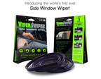 ViperSwiper(TM) Side Window Wiper Launches a Fundraising Campaign on Kickstarter