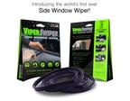 ViperSwiper(TM) Side Window Wiper Launches a Fundraising Campaign on Kickstarter