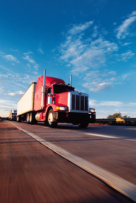 Frost & Sullivan: Truck OEMs Harness Potential of Big Data