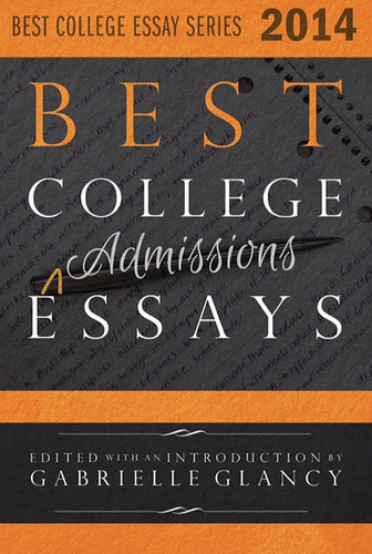 Win $1000 Prize and Publication for Best College Admissions Essays written by high school students for the 2014-2015 academic year. 200-300 Best College Essays will be published. The mission of Best College Essays is to celebrate and showcase the dreams, lives and stories of students about to embark on one of the most important journeys of their lives. Proceeds support a scholarship fund in Kenya. Go to: www.newvisionlearning.org for guidelines and to enter. (PRNewsFoto/New Vision Learning) (PRNewsFoto/NEW VISION LEARNING)