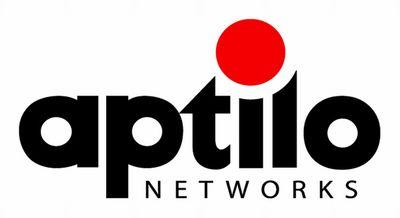Aptilo Networks Logo - www.aptilo.com