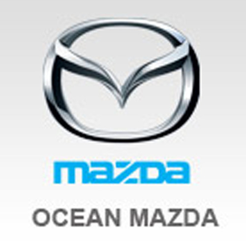 Fuel Efficient SUV's From Mazda, at Ocean Mazda in Miami, FL.  (PRNewsFoto/Ocean Mazda)