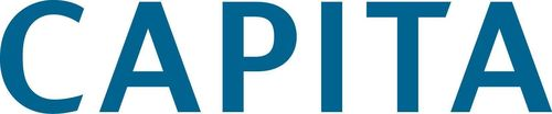 Capita Healthcare Decisions Logo (PRNewsFoto/Capita Healthcare Decisions)