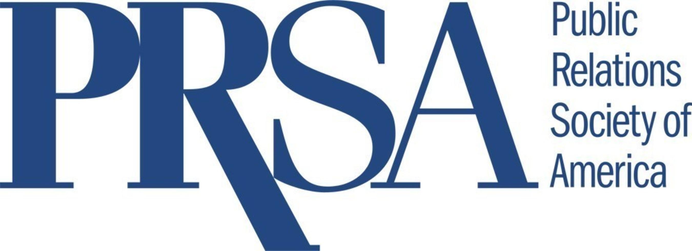 The Public Relations Society of America (PRSA)
