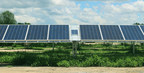 Large GameChange Solar Utility Scale Project in Southeast USA