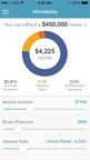 Realtor.com(R) mortgage application (PRNewsFoto/realtor.com)