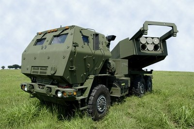 The Lockheed Martin HIMARS launcher has  achieved 1 million operational hours, wth a 99-percent readiness rate.