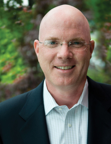 Urban Green Council elects John Mandyck, chief sustainability officer, UTC Building & Industrial Systems, as ...