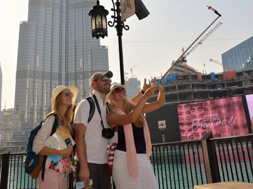 Dubai City Card Boosts Tourism to Dubai by Unlocking Discounts (PRNewsFoto/City Card Dubai)