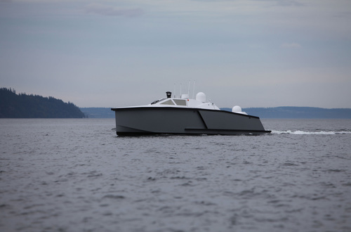 Zyvex Technologies Launches New Maritime Division: Zyvex Marine