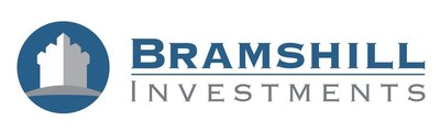 Bramshill Investments Logo