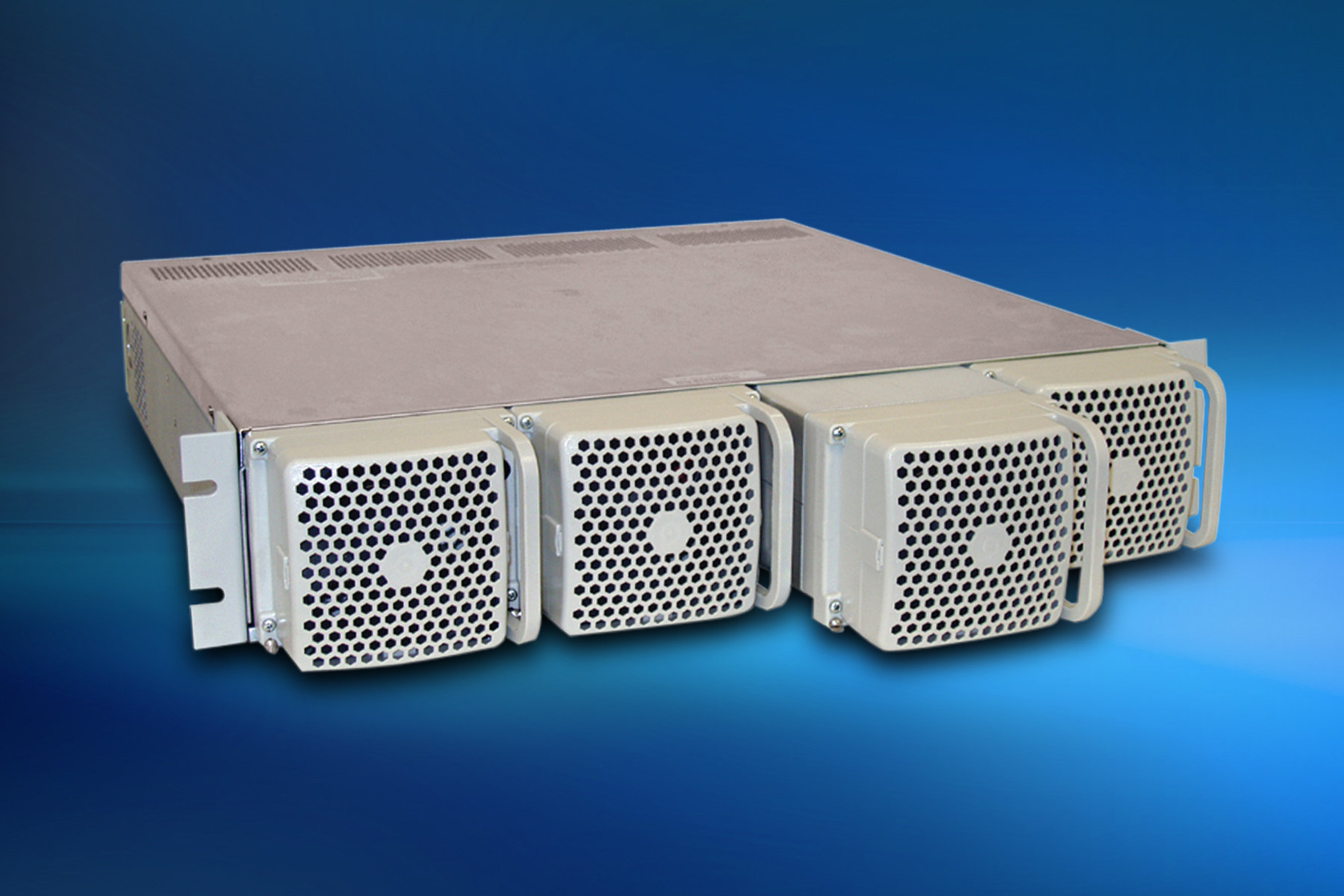 Digitally Programmable DC Source from Astrodyne TDI Provides 3.8kW of Regulated Power