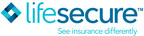 LifeSecure Insurance Company Unveils New Brand to Help You 'See Insurance Differently'