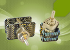 Elma's New Step Attenuator Designed for High-end Audio Applications (PRNewsFoto/Elma Electronic Inc.)