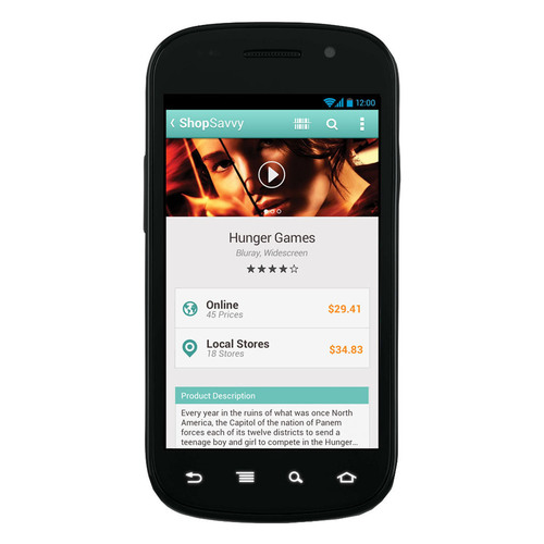 As More Shoppers Use Mobile Devices to Make Purchases Online, ShopSavvy Reimagines App to Provide a