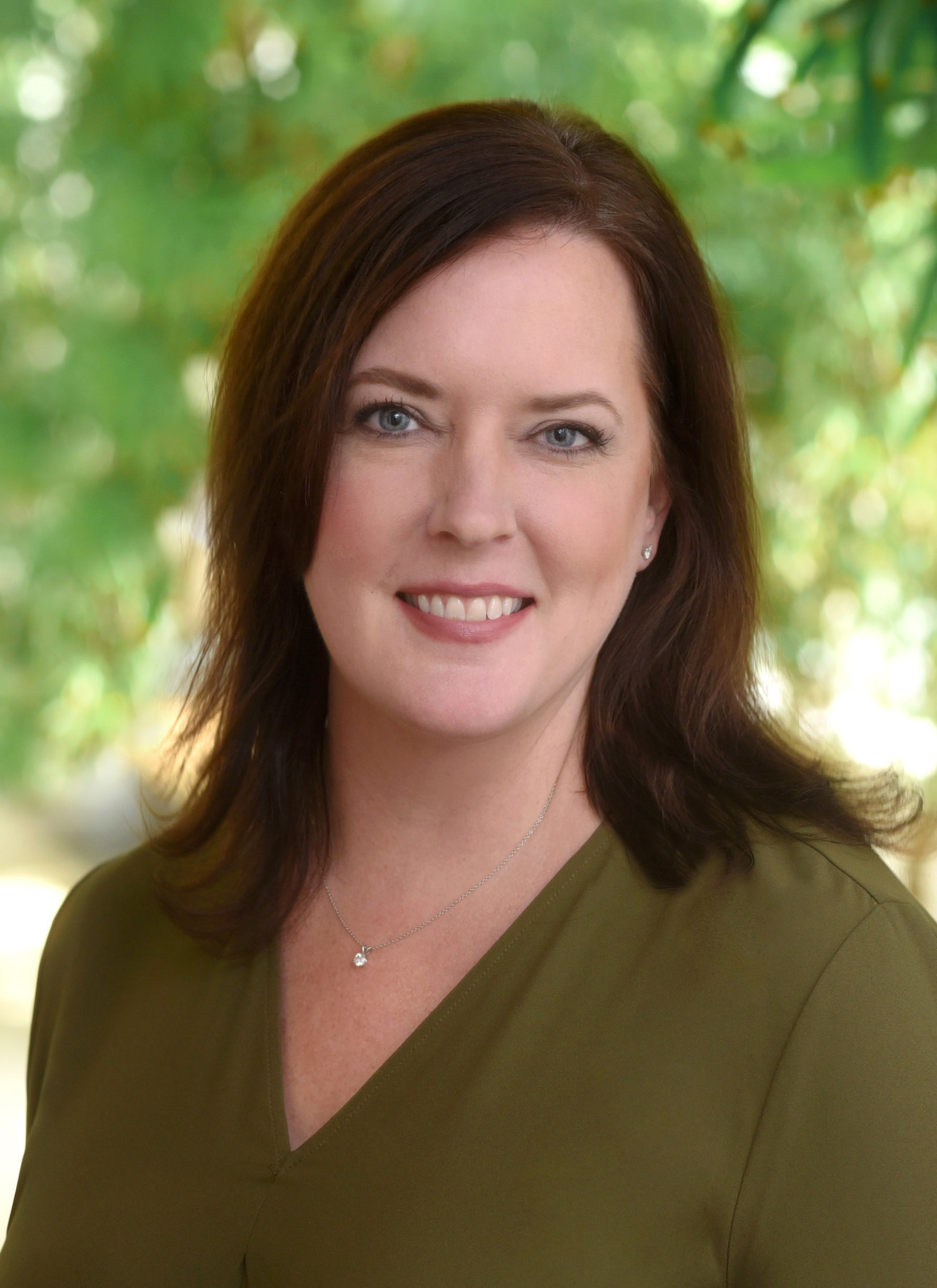 Sherry Anderson, Senior Vice President of Customer Experience, Continuum Health Alliance
