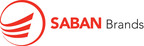 Saban Brands logo.  (PRNewsFoto/Saban Brands)
