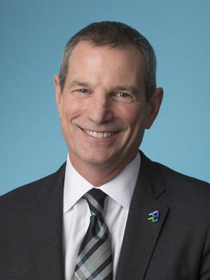 Ralph Henderson, AMN President of Healthcare Staffing