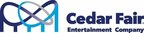 Cedar Fair Conference Call Notice