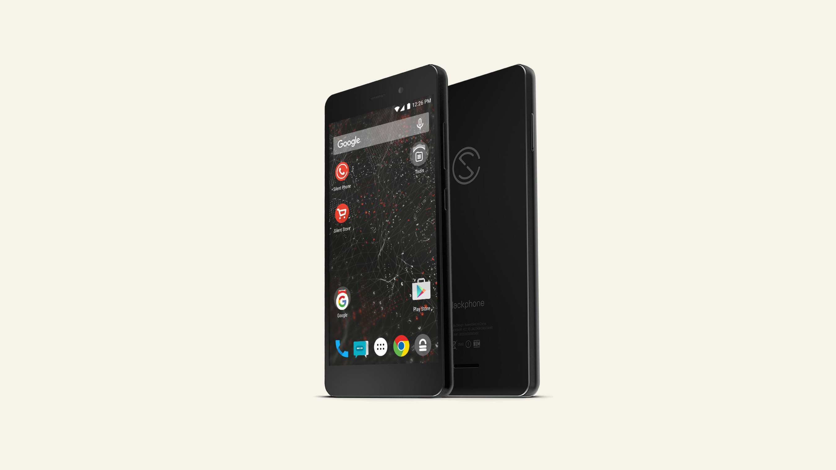 Silent Circle's Blackphone 2 Is Now Available, Delivering Both Business And Personal Privacy Without Compromise