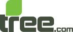 Tree.com Logo. (PRNewsFoto/Tree.com)
