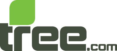 Tree.com Logo