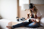 Hard Rock Hotels Invite Guests to Turn Up Their Stay with the 'Amplified' Package