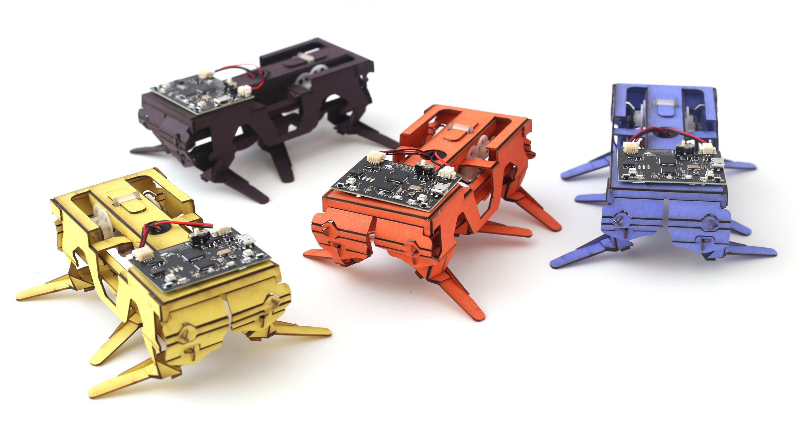 The original Dash Robot