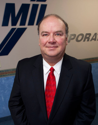 The MIL Corporation of Lexington Park, Md. announces the addition of Bill Dunkin to the organization's leadership team. Dunkin is now the Senior Vice President of the Engineering and Technical Services Business Sector. Photo Credit: Ashlee Dalrymple. (PRNewsFoto/The MIL Corporation) (PRNewsFoto/THE MIL CORPORATION)