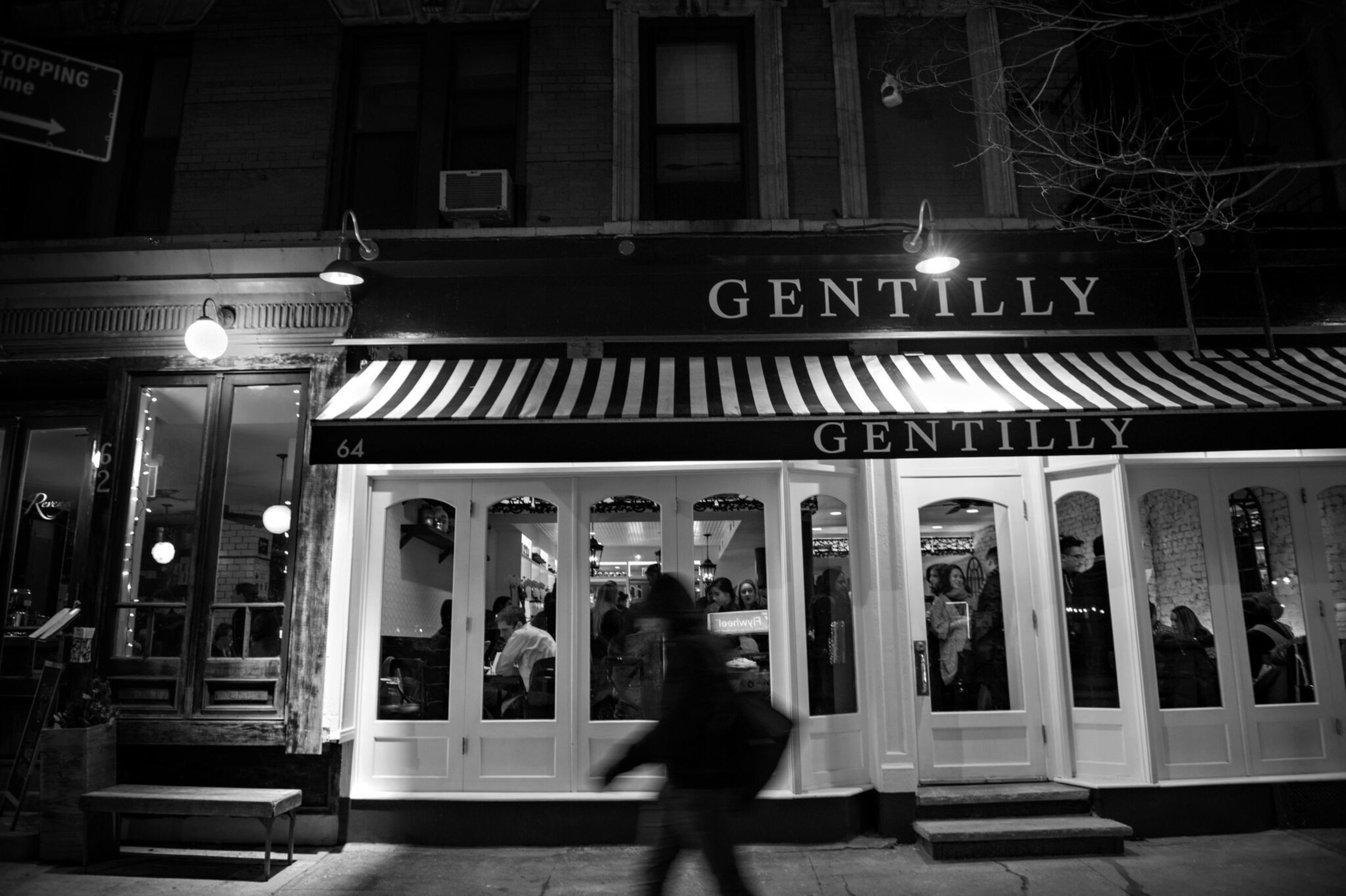 Gentilly Kitchen + Bar brings the flair and flavor of New Orleans to New York's West Village.