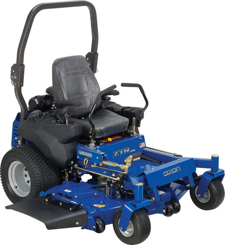 Dixon ZTR Introduces DX200 Series Commercial Zero-Turn Mowers