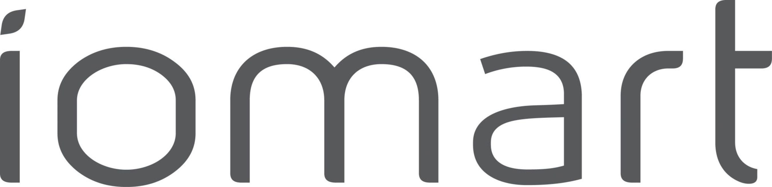 iomart Logo