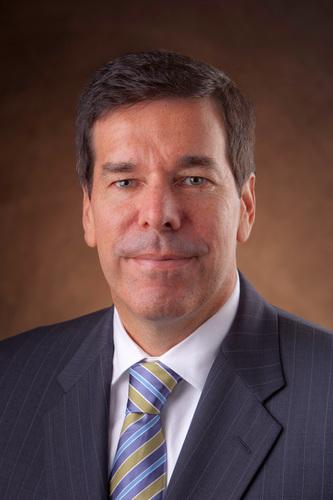 Steve Alloy, President of Stanley Martin Homes (PRNewsFoto/Stanley Martin Homes)