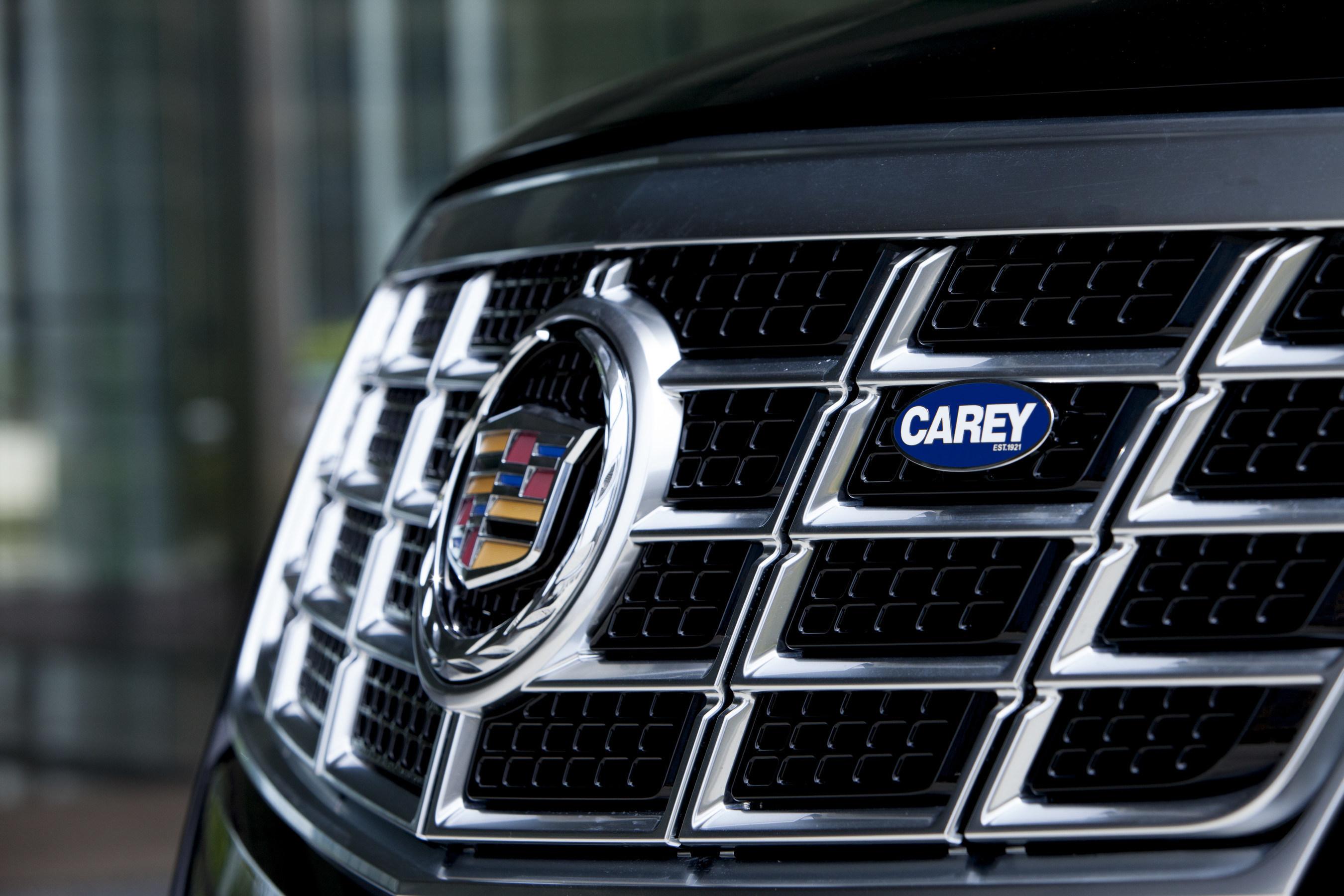 Carey International Renews Franchise License In Puerto Rico