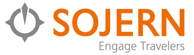 Sojern Logo. (PRNewsFoto/Sojern) (PRNewsFoto/)