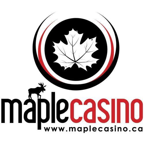 Logo (PRNewsFoto/Maple Casino)