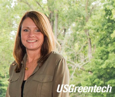 Valerie Webster, USGreentech, President